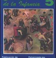 Escritos de la Infancia - Volumen 5 - Versión impresa