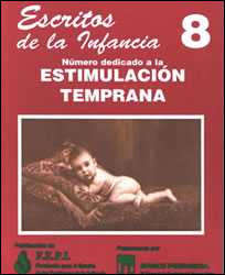 Escritos de la Infancia – Volumen 8