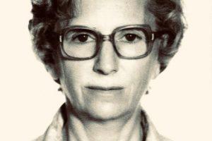 Dra Lydia Coriat