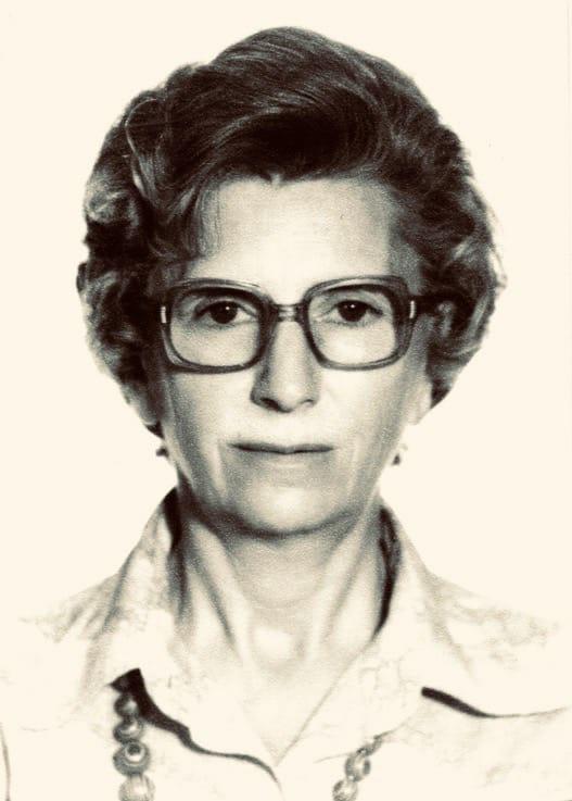 Dra. Lydia Coriat