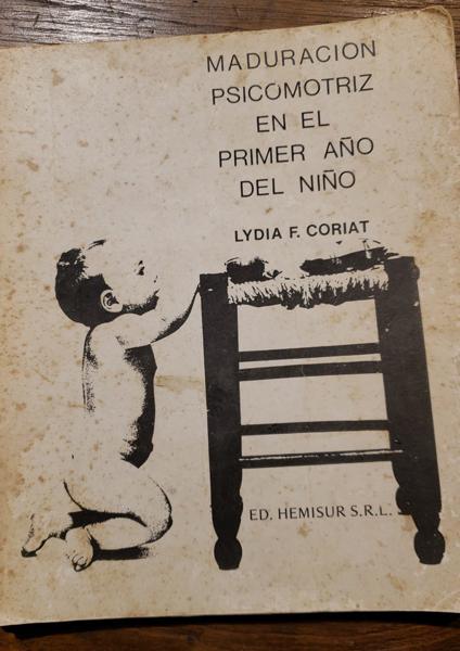 100 años de nacimiento de la Dra. Lydia Coriat –  Por Julieta Jerusalinsky