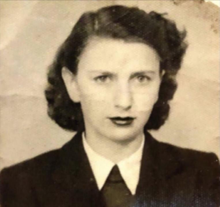 Centenario del nacimiento de la Dra. Lydia Coriat